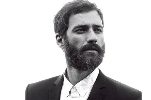 bearded-men-bw