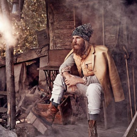 lumberjack song lyrics